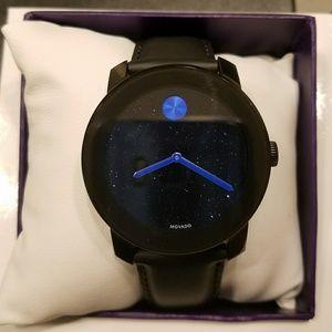 Hardly worn Movado Bold Watch